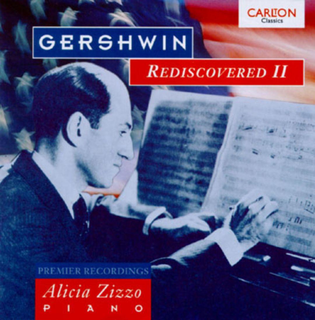 Gershwin: Rediscovered