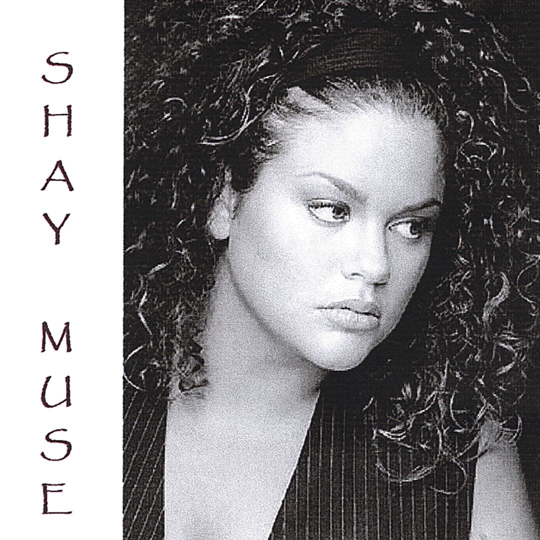 Shay Muse