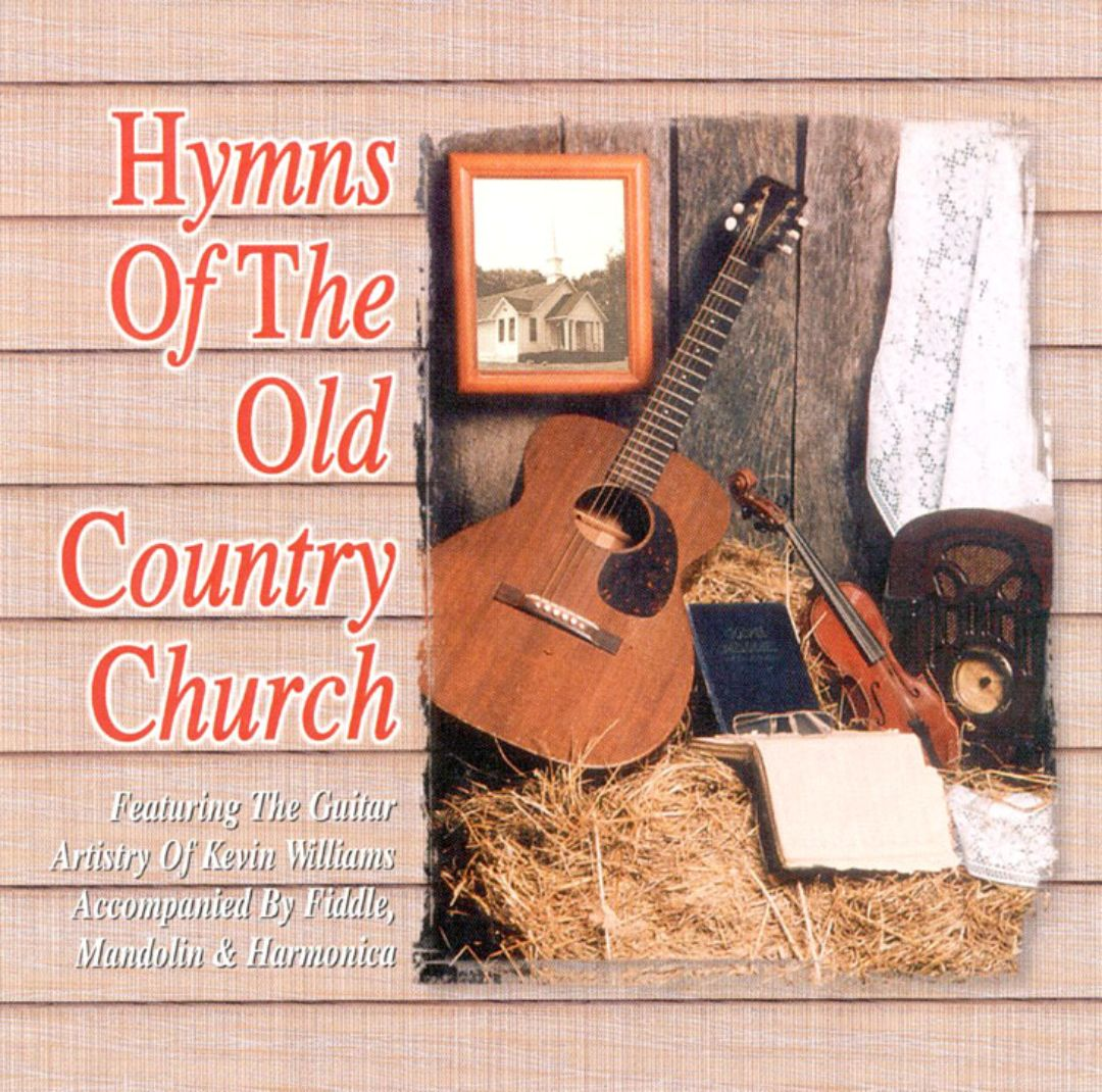 Hymns of Old Country Church