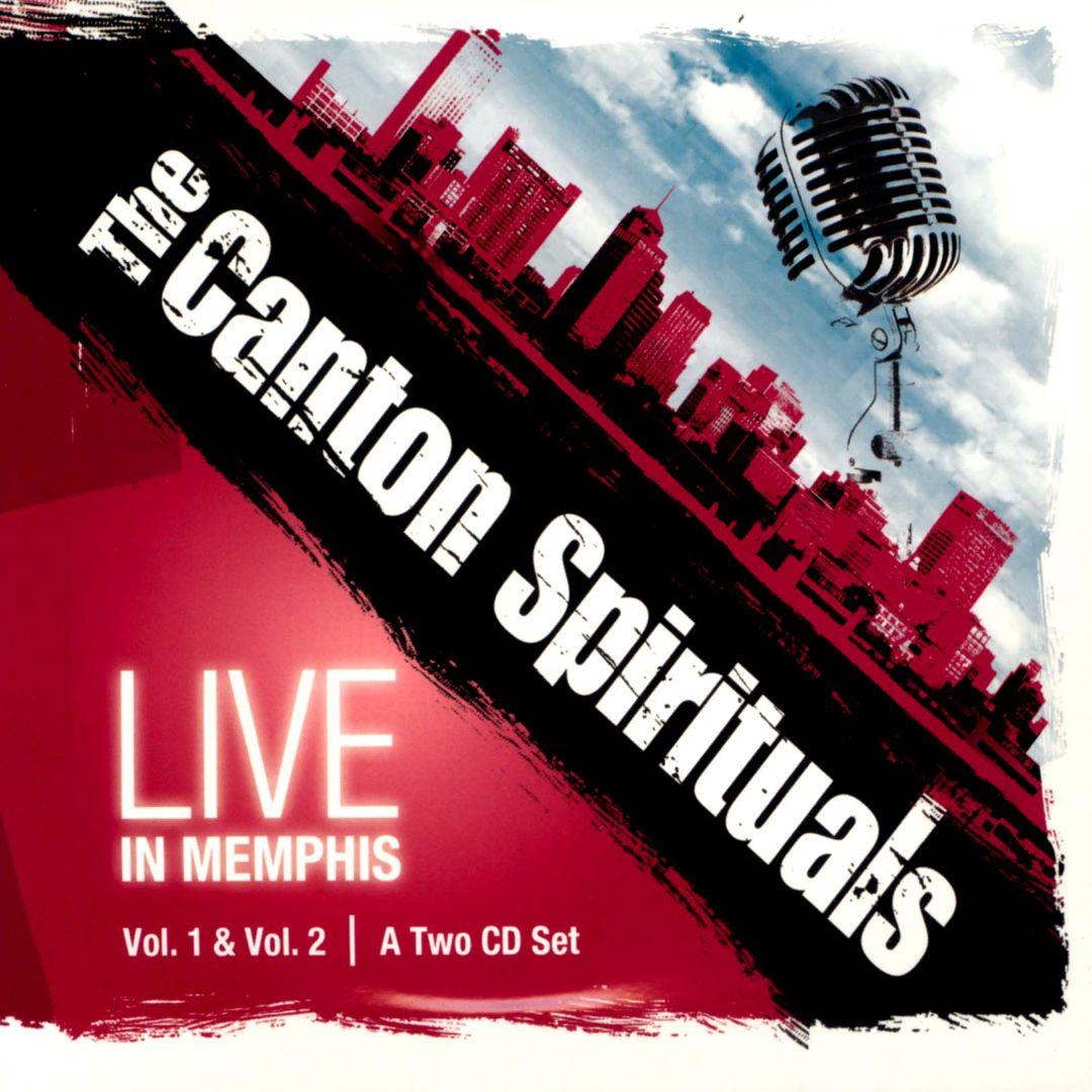Live in Memphis, Vol. 1 & Vol. 2